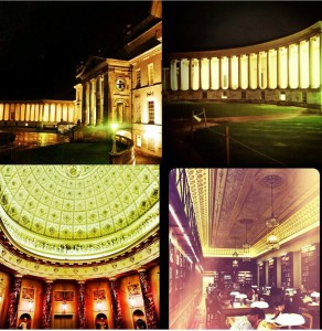 ollie phillips and cactus language at stowe school