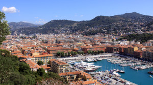 language course 50 plus in Nice France
