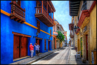 top 5 places to learn spanish cartagena
