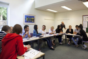 Language Courses London Wimbledon
