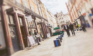 Language Courses London Bond Street