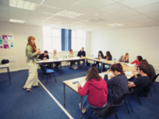 Language Courses Bournemouth Kings
