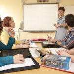 Language Courses Brighton St Giles