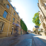 Language Courses Oxford
