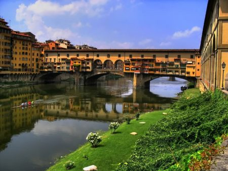 florence italian course