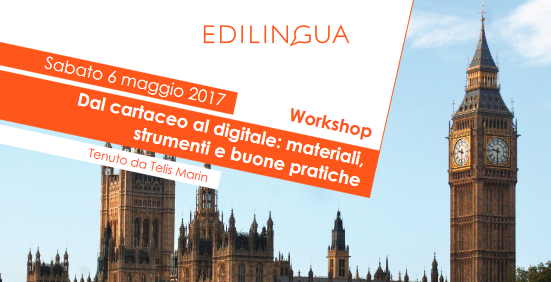 italian teachers workshop