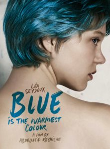blue is the warmest colour subtitled foreign film